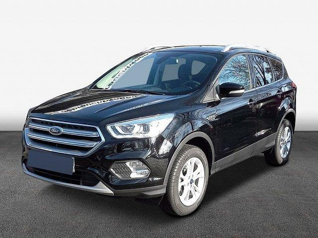 Ford Kuga - 1.5 EcoBoost 2x4 Cool Connect Wi-Pa