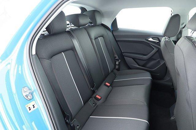 Audi A1 Sportback 30 TFSI S line DAB