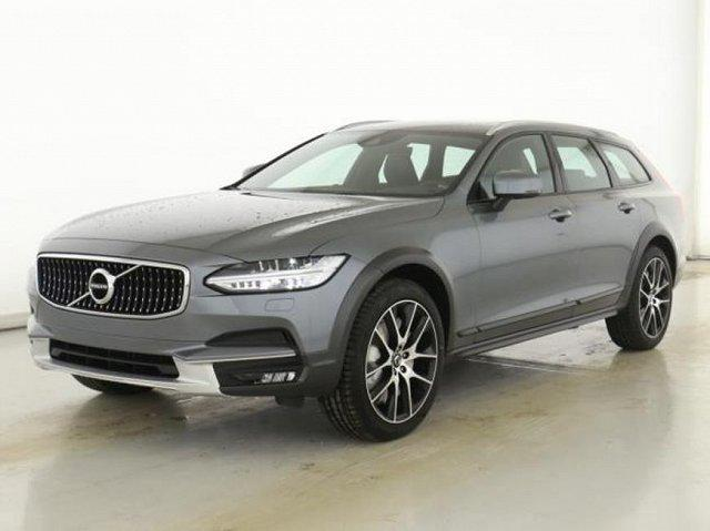 Volvo V90 - Cross Country D5 AWD Geartronic Pro BW