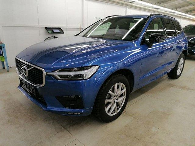 Volvo XC60 - XC 60 T4 Geartronic RDesign Voll-LED Pano RFC