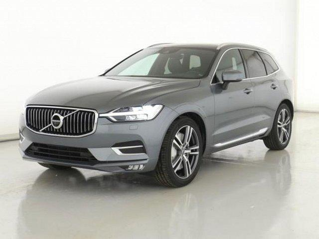 Volvo XC60 - XC 60 D4 Geartronic Inscription Massages. Standhzg.