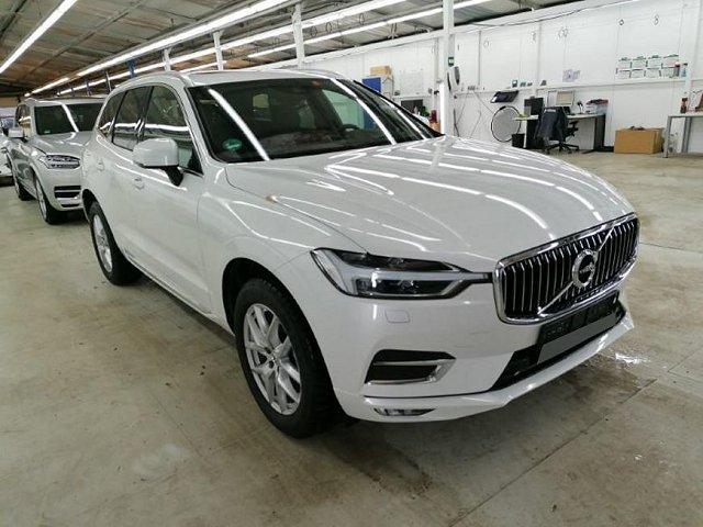 Volvo XC60 - XC 60 D4 Geartronic Inscription BW Standhzg.