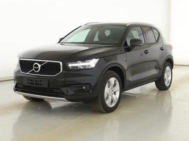 Volvo XC40 - XC 40 D4 AWD Geartronic Momentum Pro Standhzg