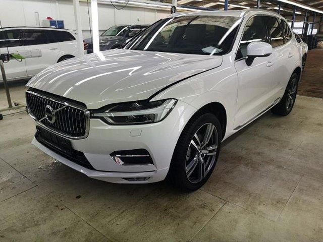 Volvo XC60 - XC 60 D4 Geartronic Inscription BW Pano Standhzg.