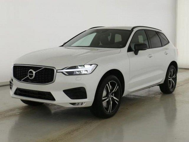 Volvo XC60 - XC 60 T4 Geartronic RDesign Pano RFC Voll-LED