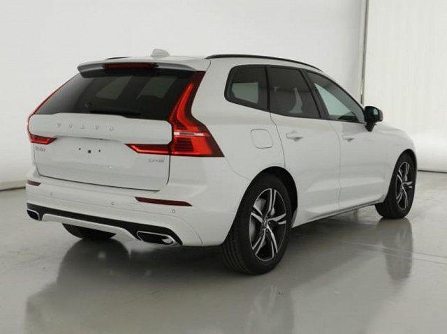 Volvo XC60 - XC 60 D4 Geartronic RDesign Massages. Luftfahrwerk