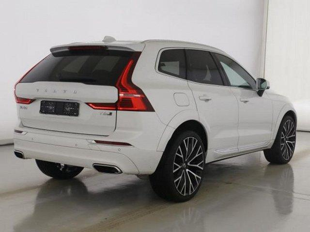 Volvo XC60 - XC 60 T6 AWD Geartronic Inscription Standhzg. Pano