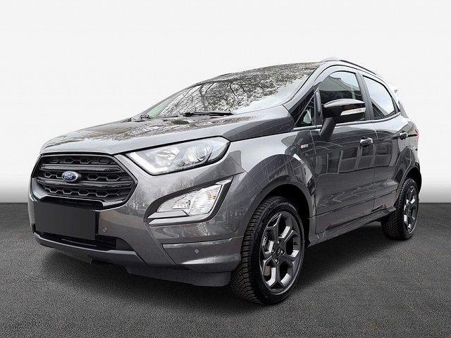 Ford EcoSport - 1.0 EcoBoost ST-LINE Navi BO Allw.