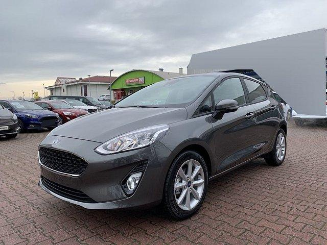 Ford Fiesta - 1.0 EcoBoost SS Aut. COOLCONNECT PDC