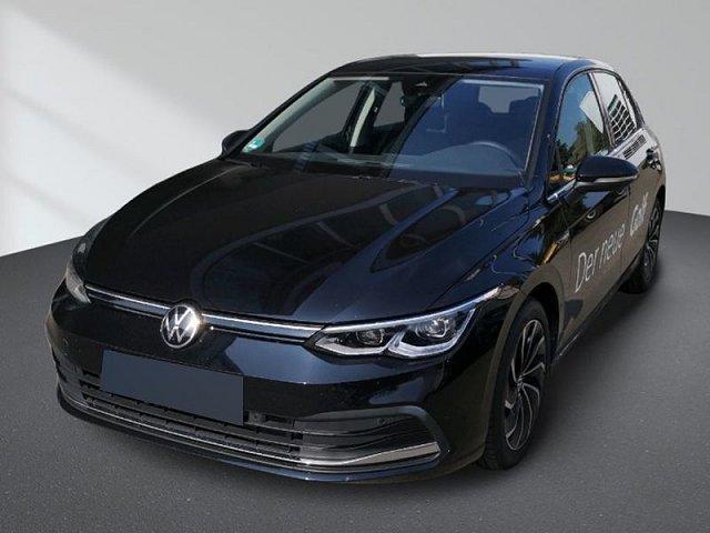 Volkswagen Golf - Style 1,5 l TSI Panodach/LED/Assistenpaket