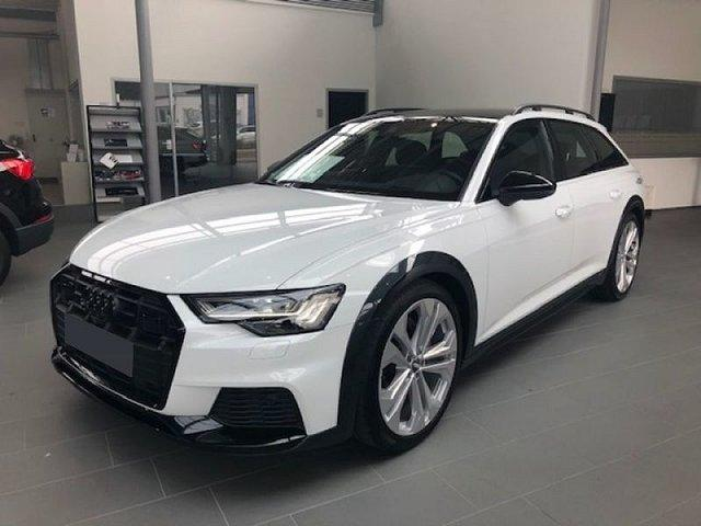 Audi A6 Allroad quattro 50 TDI 210 kW tiptronic, Pano,ACC,Matrix.,Head-up,LM 21