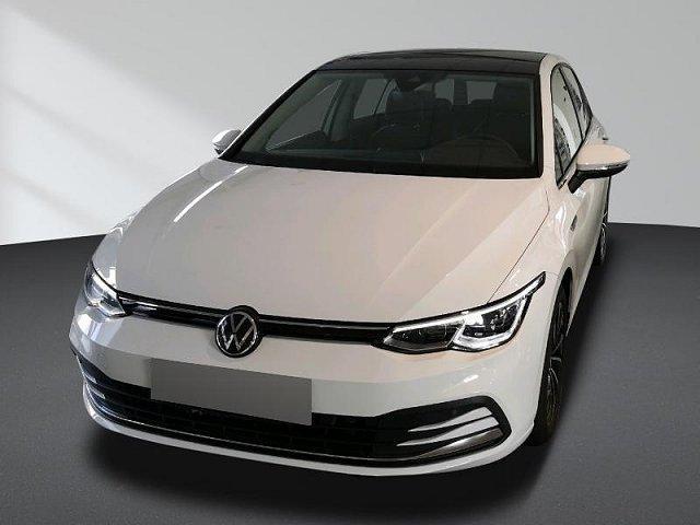 Volkswagen Golf - Style 1,5 l TSI ACT OPF 6-Gang ,
