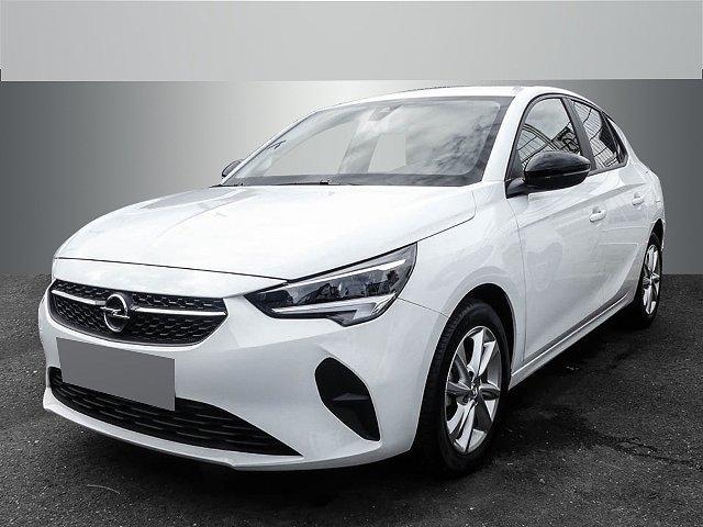 Opel Corsa - F Edition 1.2 *LED+Navi+Klima+PDC+Kamera*