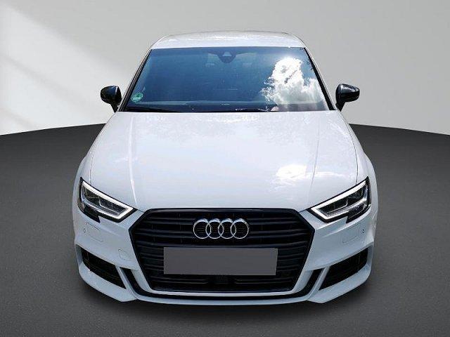Audi A3 Limousine Lim sport 35 TDI S tronic LED/S line/Assist