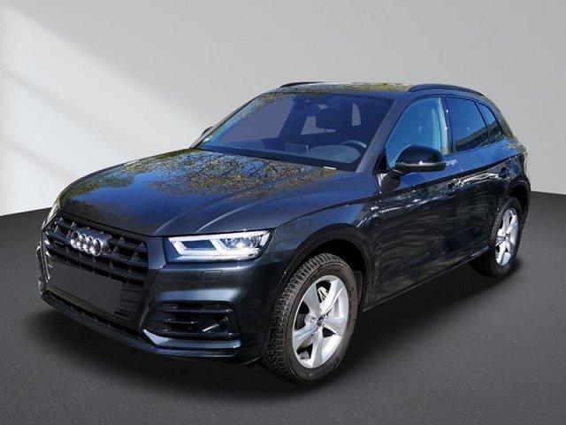 Audi Q5 - sport 50 TDI quattro LED/AHK/Leder/Navi
