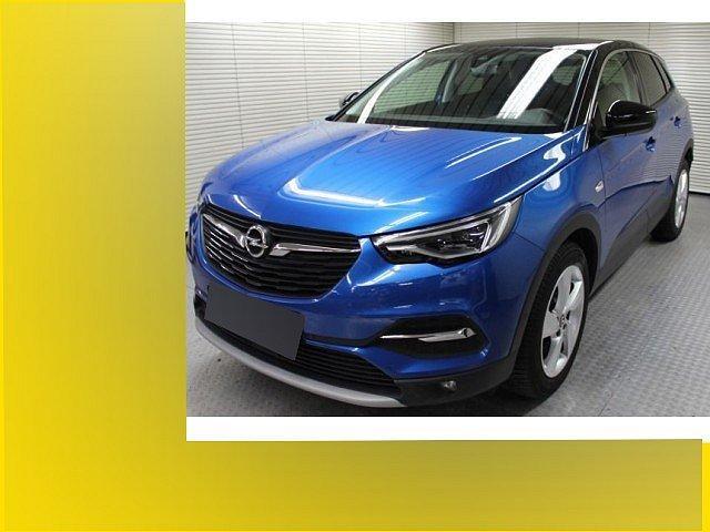 Opel Grandland X - 1.6 Turbo INNOVATION (6d-TEMP)