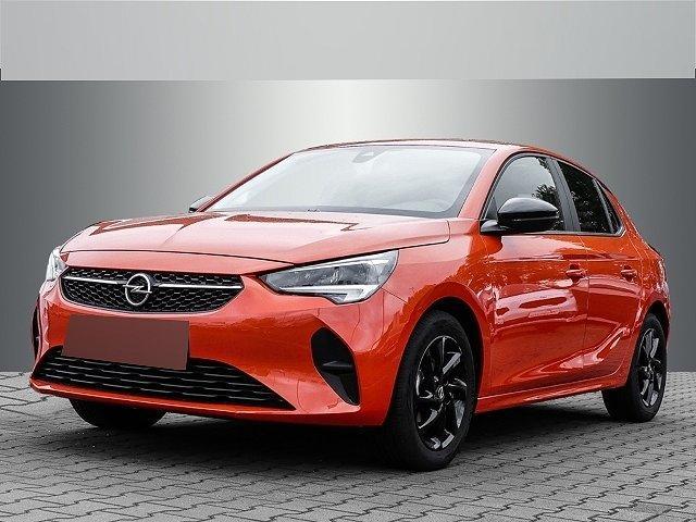 Opel Corsa - F Edition 1.2 +PDC+Sitzhzg+IntelliLink+BT+