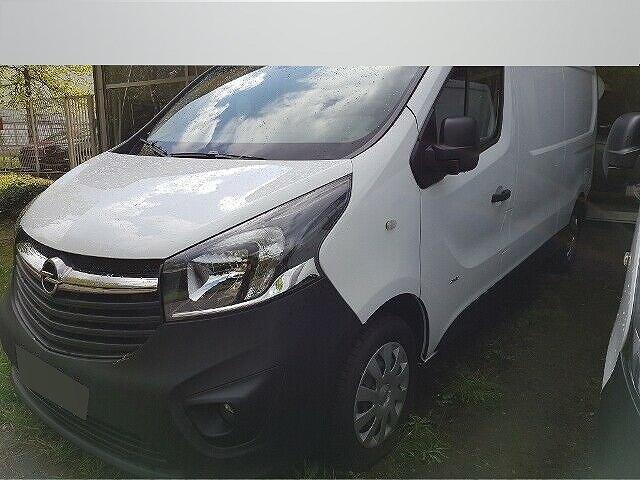 Opel Vivaro Kasten - B KW L2H1 1.6 CDTI Klima+PDC+FSE+Radio