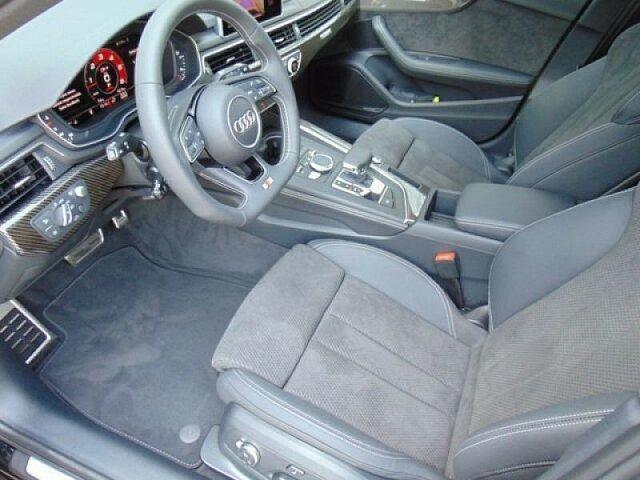Audi S4 Avant TDI 255(347) kW(PS) tiptro 3.0 quattro HUD