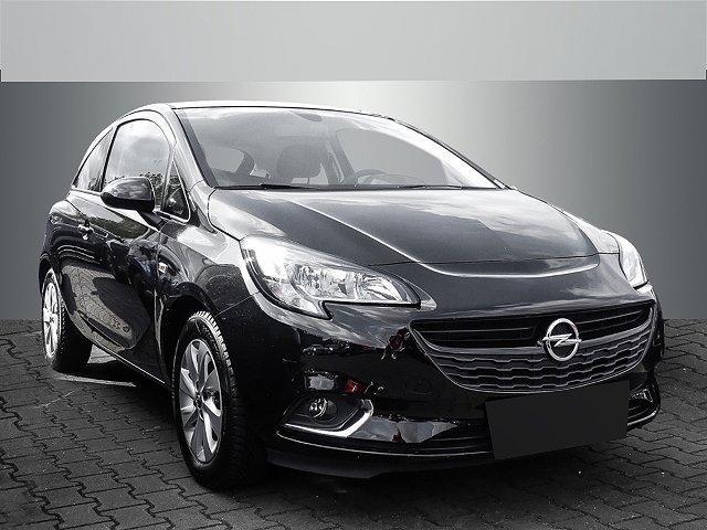 Opel Corsa - E Color Edition 1.4+Klimaauto+PDC+LHZ+SHZ