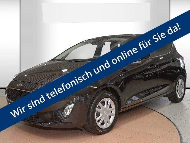 Ford Fiesta - 1.5 TDCi CoolConnect*Navi*Kamera*Winter-Paket*Active Park Assist*Eco Coach