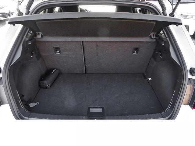 Audi A1 Sportback 40 TFSI S tronic line