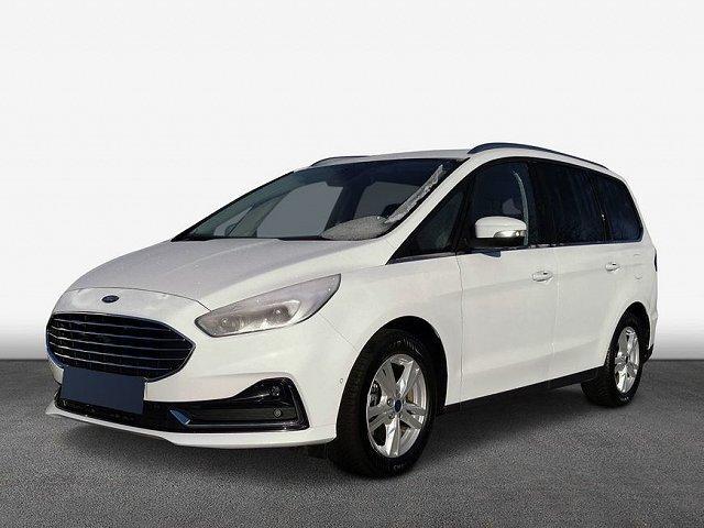 Ford Galaxy - 1.5 EcoBoost SS TITANIUM ACC TW Sony Navi