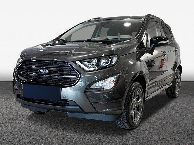 Ford EcoSport - 1.0 EcoBoost ST-LINE Allwetter Navi BO