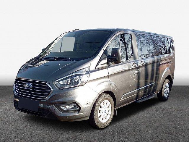 Ford Tourneo Custom - 320 L2H1 VA Autm. Titanium Xenon