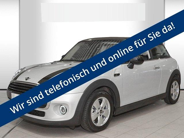 MINI Cooper - 1.5 Navi Plus*LED*SHZ*PDC*Apple Car Play*RTTI*Business-Paket