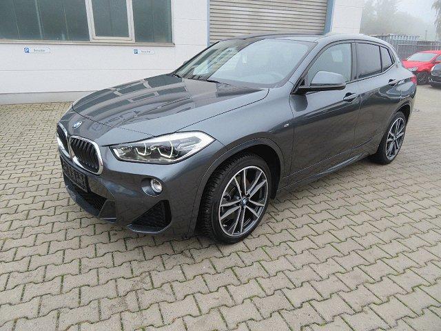 BMW X2 - sDrive20i M Sport*Navi*LED*19 Zoll*