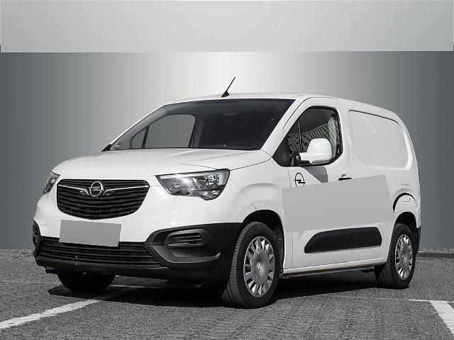 Opel Combo Cargo - Edition 1.5 L1H1*Klima+PDC+Holzboden*