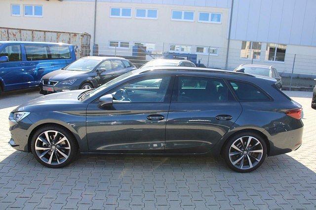 Seat Leon Sportstourer ST - FR 1.5 eTSI Mild-Hybrid neues Mod sofort