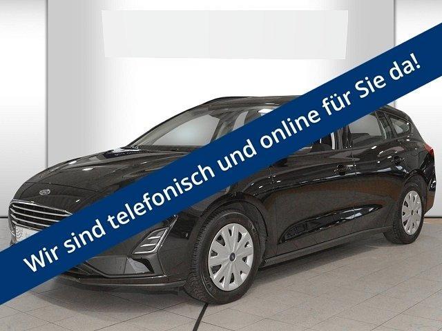Ford Focus Turnier - 1.0 EcoBoost Trend 5x Fahrassistent*Euro 6d-TEMP*Privacy Verglasung*