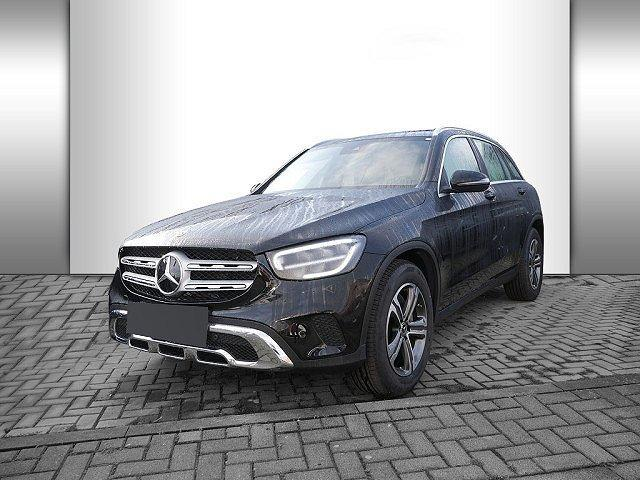 Mercedes-Benz GLC - 200 4M SHZ PTS NAVI LED STANDHZ 3,99 EFF*