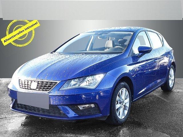 Seat Leon - Style 1.0+Allwetter+Sitzheizung+Einparkhilfe