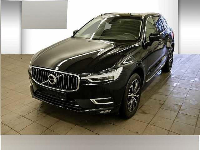 Volvo XC60 - XC 60 D4 Geartronic Inscription +MY20+