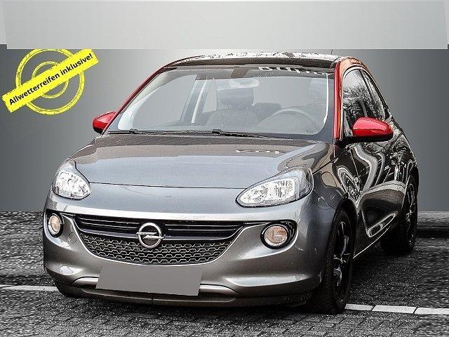 Opel Adam - 120 Jahre 1.4+Klimaauto+Sonnendach+Allwetter