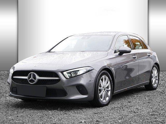 Mercedes-Benz A-Klasse - A 180 Progressive NaviPrem. LED+ PTS SHZ DAB