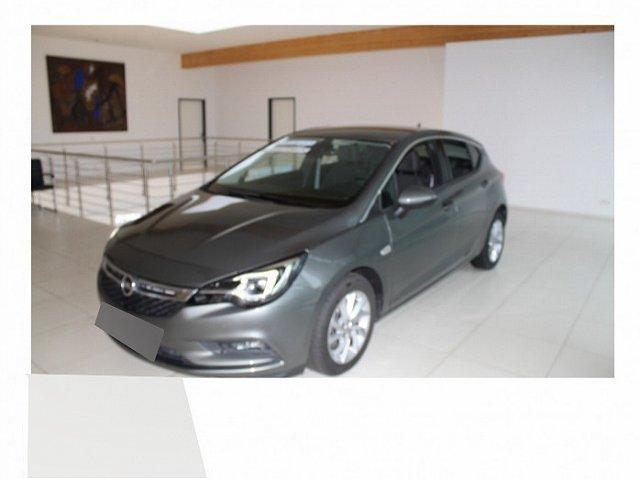 Opel Astra - 1.6 D Start/Stop