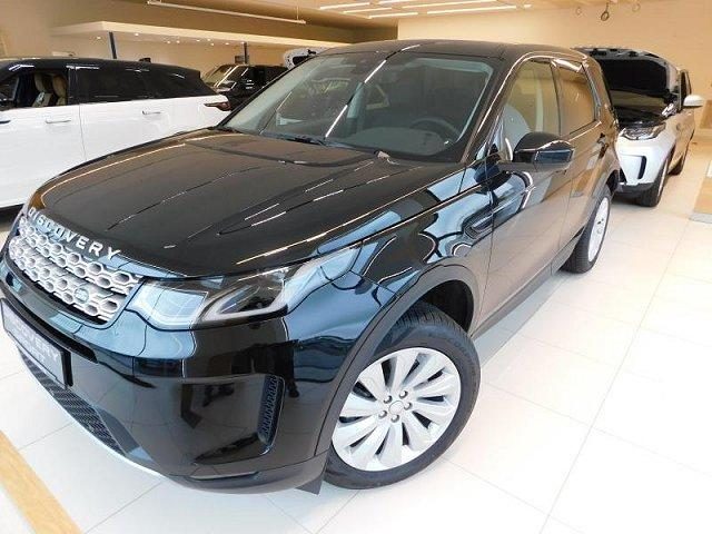Land Rover Discovery Sport - D150 SE EU6EFAB Panodach