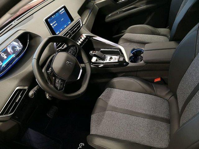 Peugeot 3008 - Allure BlueHDi 130 Stop Start EAT8 Navi, ACC, FULL LED Paket, Rückfahrkamera 360 Grad