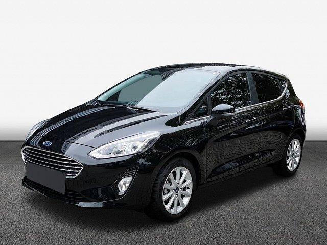 Ford Fiesta - 1.0 EcoBoost SS TITANIUM Navi Wi-Pa Allw.