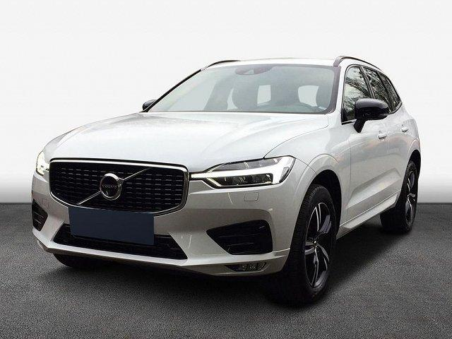 Volvo XC60 - XC 60 D4 Geartronic RDesign 360° Cam LED BLIS