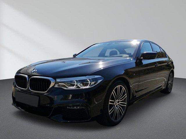 BMW 5er - 530d xDrive 19 M Sportpaket Adaptiv LED Driving Plus Innovationsp.