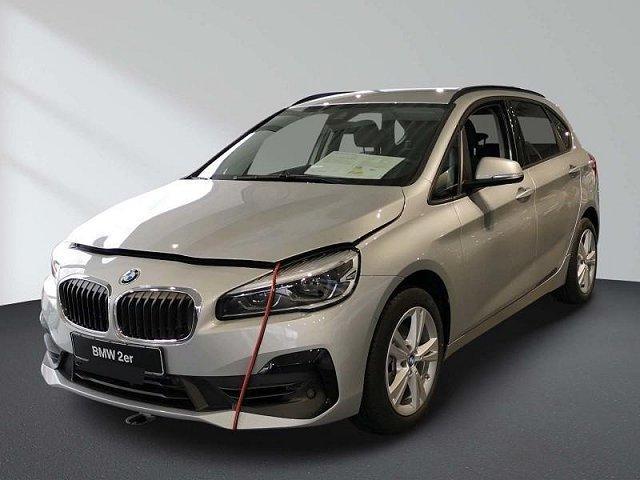 BMW 2er Active Tourer - 218i AHK Advantage Business LED