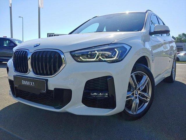 BMW X1 - sDrive18i DKG Business M-Sportpaket