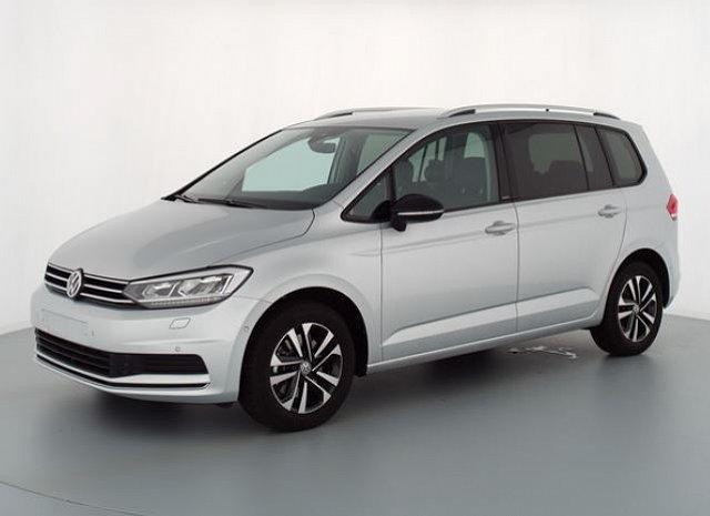 Volkswagen Touran - 1.5 TSI IQ.Drive Standhzg LED