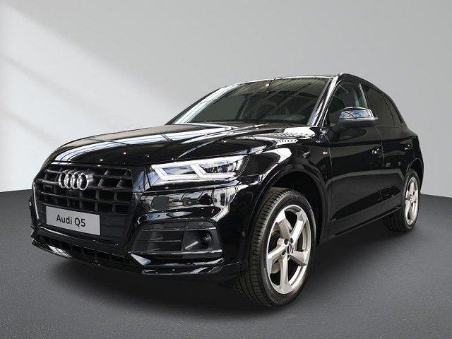 Audi Q5 - sport 40 TDI quattro 140(190) kW