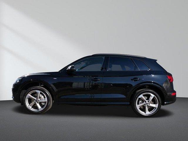Audi Q5 sport 40 TDI quattro 140(190) kW